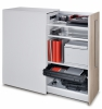 Steelcase High Density Storage - Intera