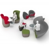 Walter Knoll Seating Stones sari - Intera