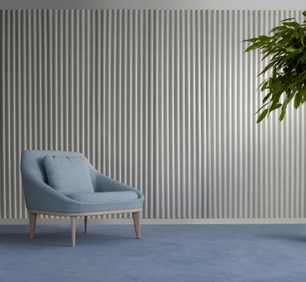 Offecct Soundwave Wall