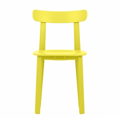 Vitra tool All Plastic Chair