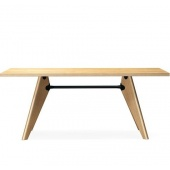Vitra Table Solvay laud - Intera