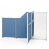 Steelcase Partito Wall vahesein - Intera