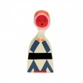 Vitra Wooden Doll nr 18 - Intera
