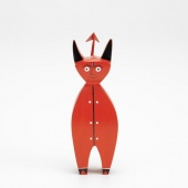 Vitra Wooden Doll Little Devil - Intera