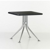Vitra Splayed Leg Table laud - Intera