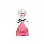 Vitra Wooden Doll nr 2 - Intera