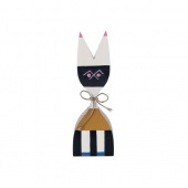 Vitra Wooden Doll nr 9 - Intera