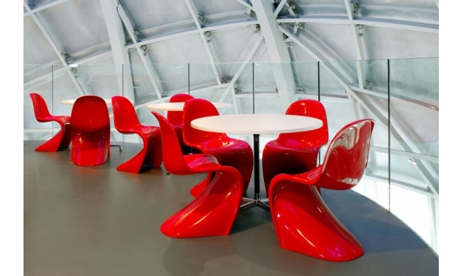 Vitra Eames Tables Contract - Intera