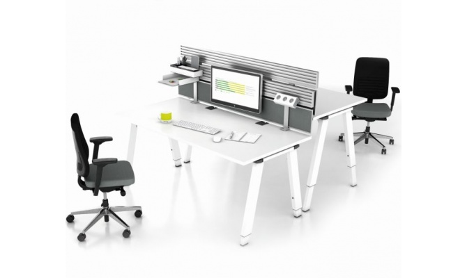 Steelcase Fusion töölaud - Intera