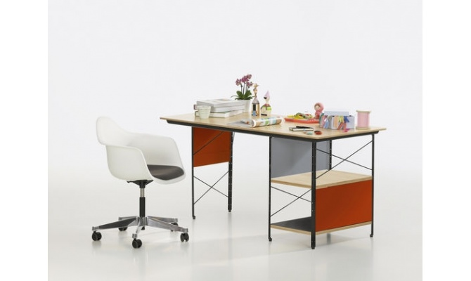 Vitra Eames Desk Unit töölaud - Intera