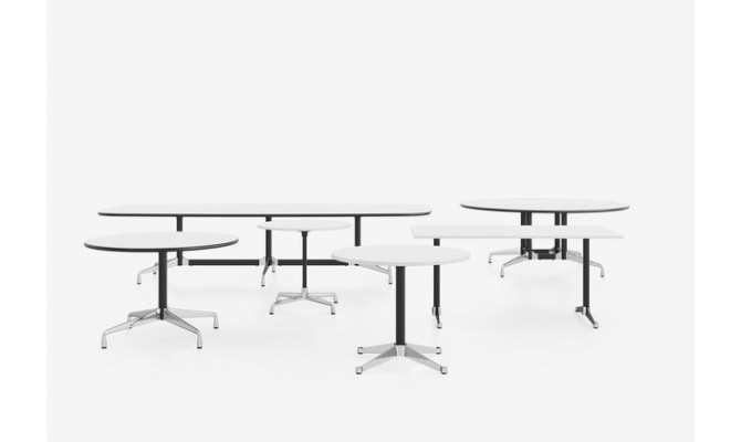 Vitra Eames Tables laudadesari - Intera