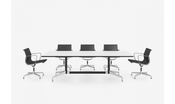 Vitra Eames Tables Segmented - Intera