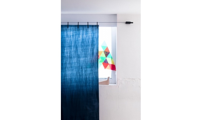 Ready Made Curtain