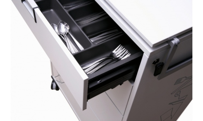Steelcase Moby Catering - Intera