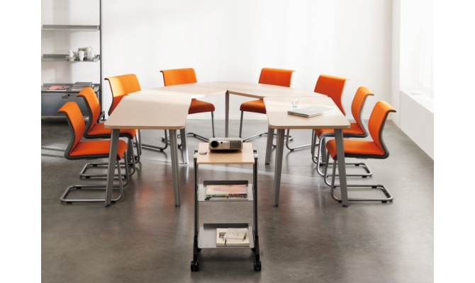 Steelcase Movida Conferencing - Intera