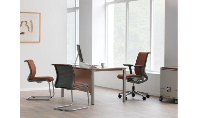 Steelcase tool Think - Intera