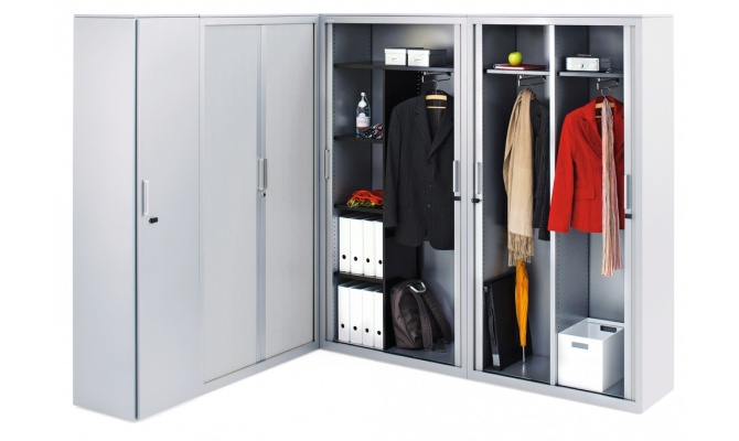 Steelcase Universal Storage - Intera